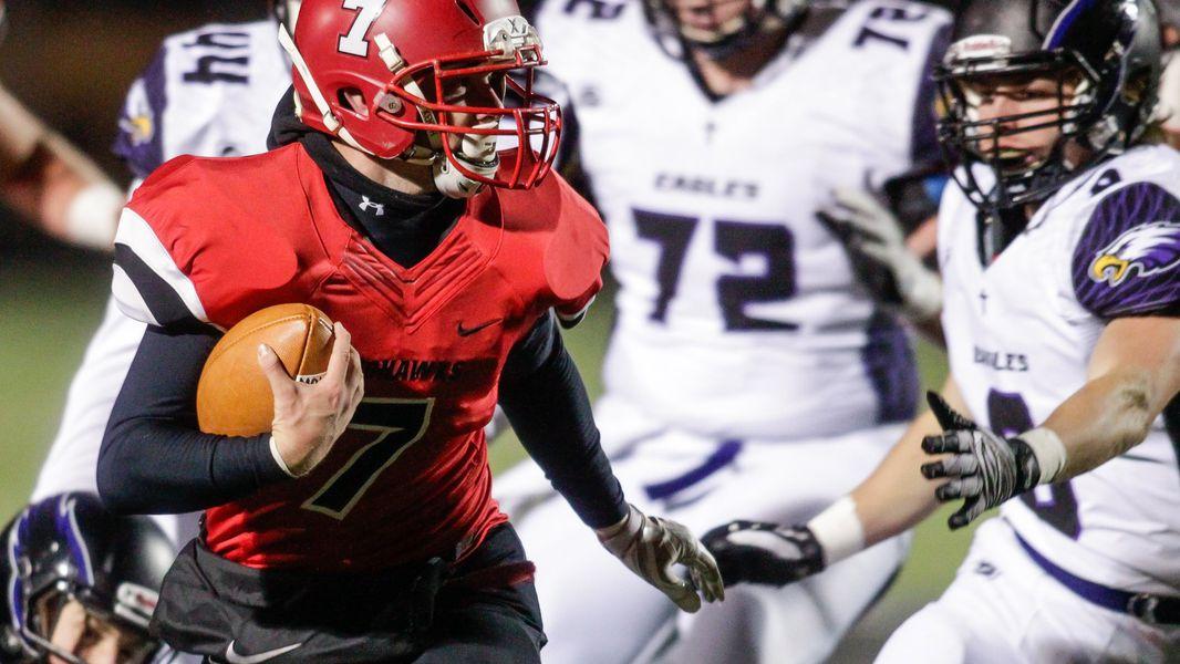 High School Football Beavercreek Hosting Madison West Jefferson