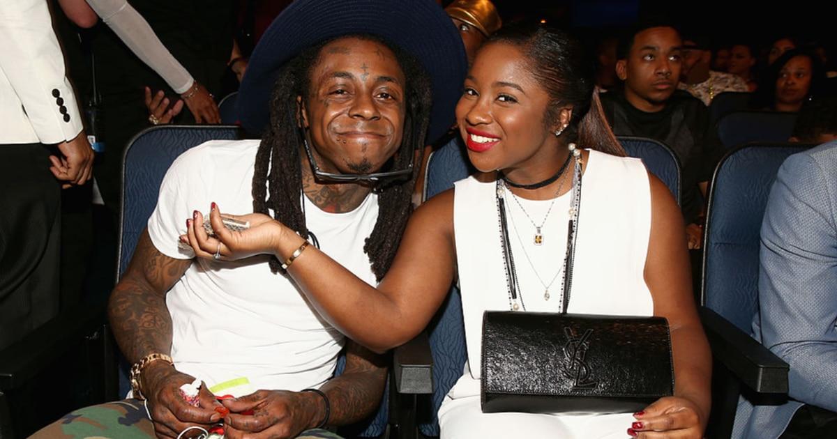 Lil Wayne S Daughter To Attend Clark Atlanta University