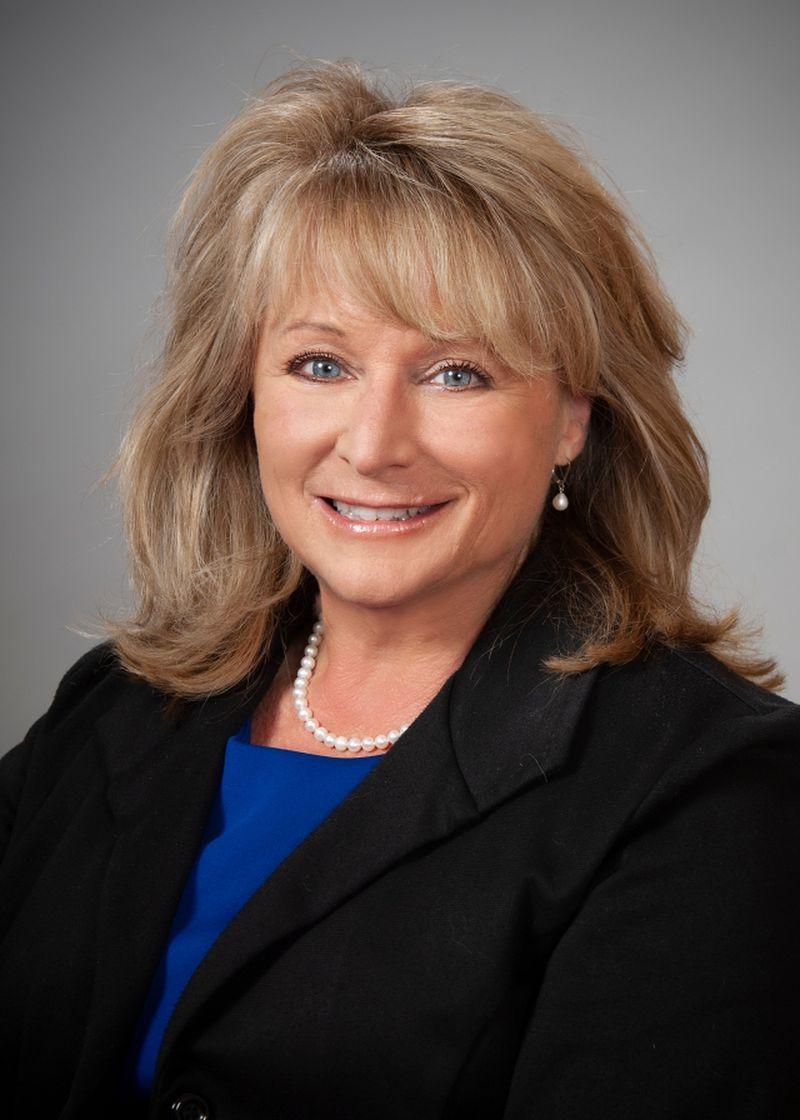 Ohio Rep. Sharon Ray, R-Wadsworth