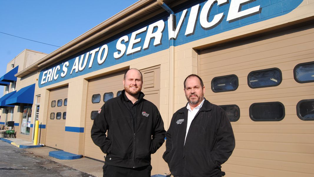 longtime hamilton auto repair shop sold to family member longtime hamilton auto repair shop sold