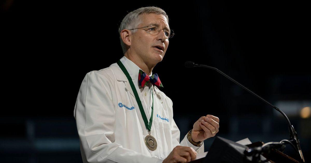 Coronavirus: Ohio to follow new CDC quarantine guidelines - Hamilton Journal News