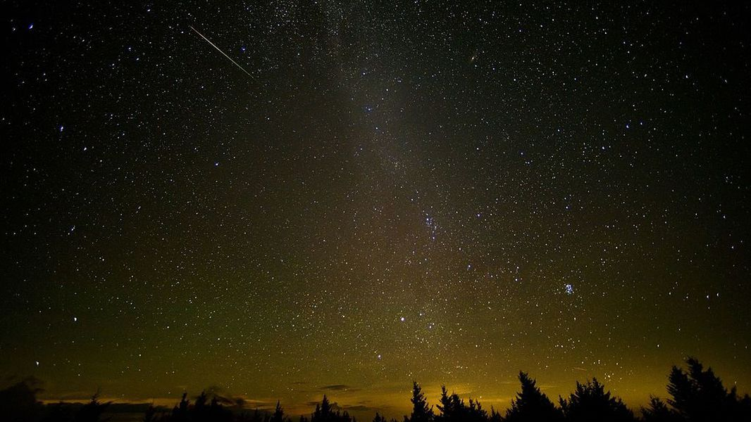 Perseids Meteor Shower 2020 Best Time And Place To View In Dayton